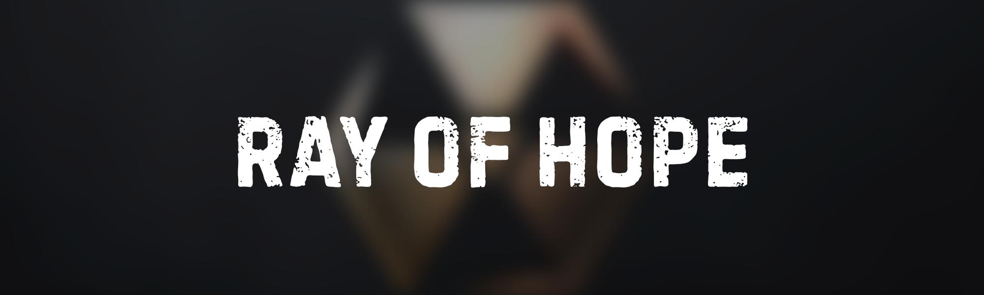 «Ray of Hope» – отчет за 2019 год!