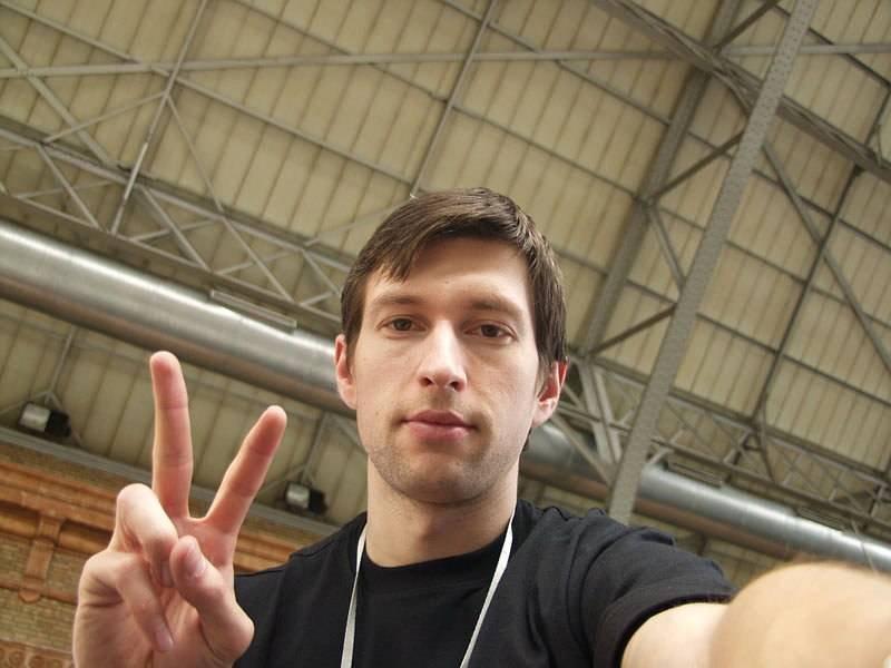 Интервью с Олегом Яворским от NG+