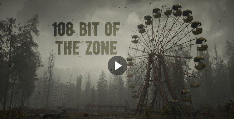 S.T.A.L.K.E.R. 2 OST - 108 Bits of the Zone