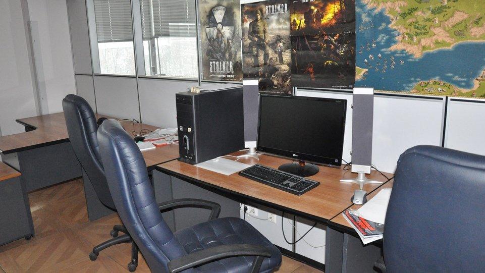 Как работалось над S.T.A.L.K.E.R. 2 в 2010 году