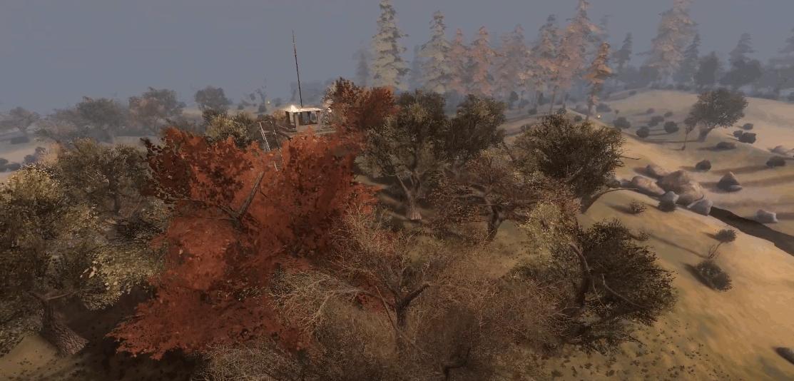 «The Last Raid» - два новых скриншота с демонстрацией экспериментальной фичи