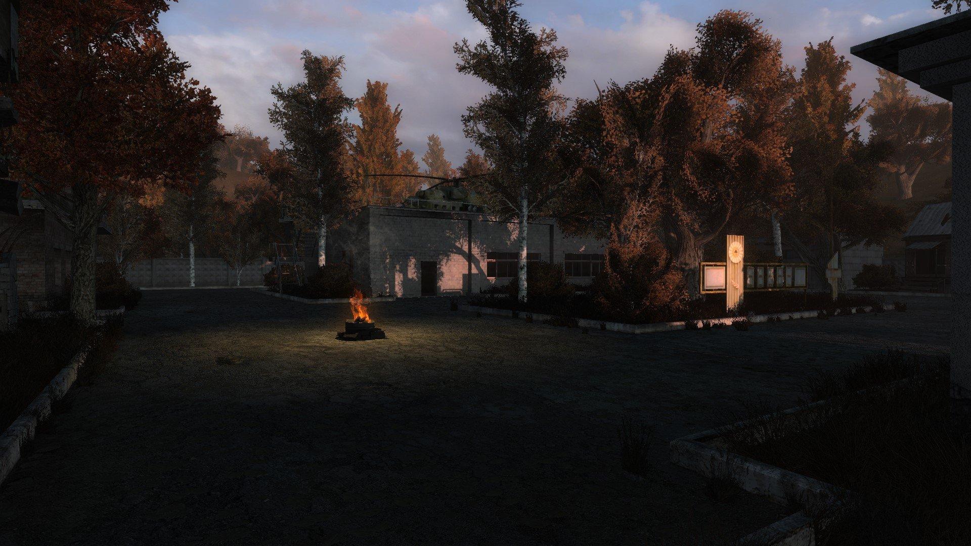 «Тайна Кордона» - скриншоты с новой авторской локации