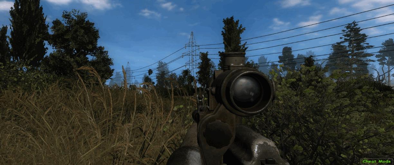 «SGM 2.2 + Gunslinger Mod» - новости разработки от 12.10.2020
