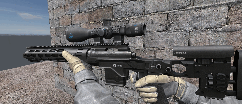 «Anomaly 1.5» - готовится оружейный аддон от модмейкера