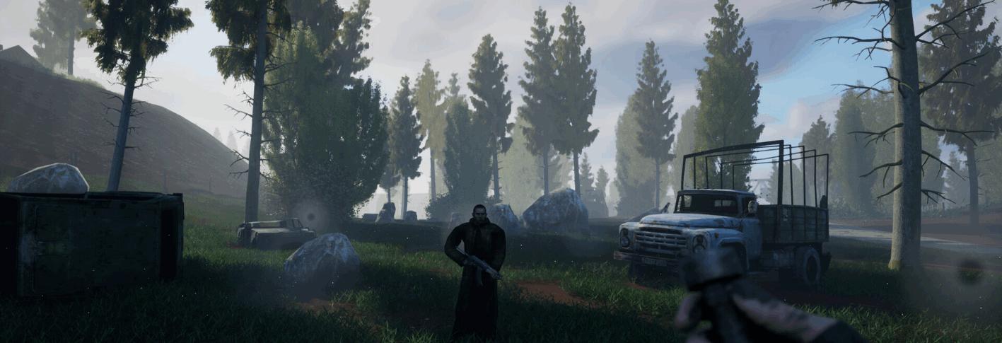 «S.T.A.L.K.E.R.: Unreal Engine 4» - два новых скриншота от 26.10.20