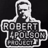 Роберт Полсон