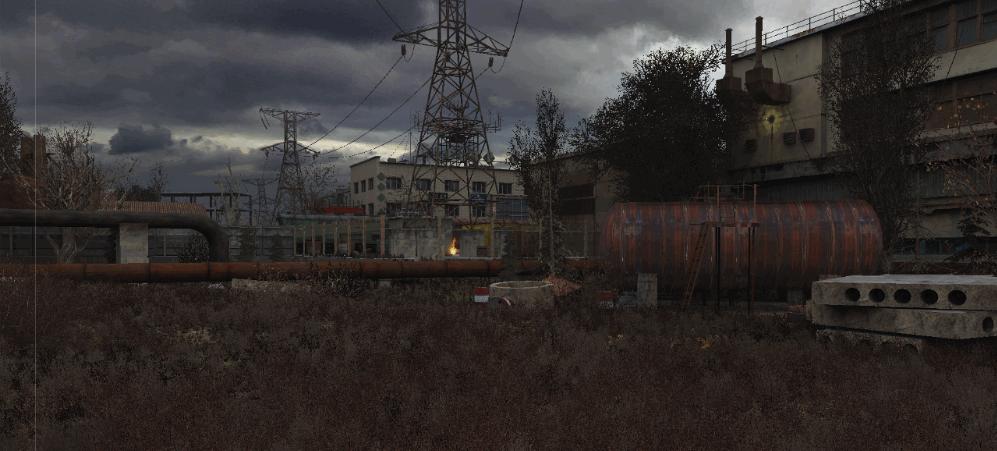 «1984» - два новых скриншота от 31.12.20