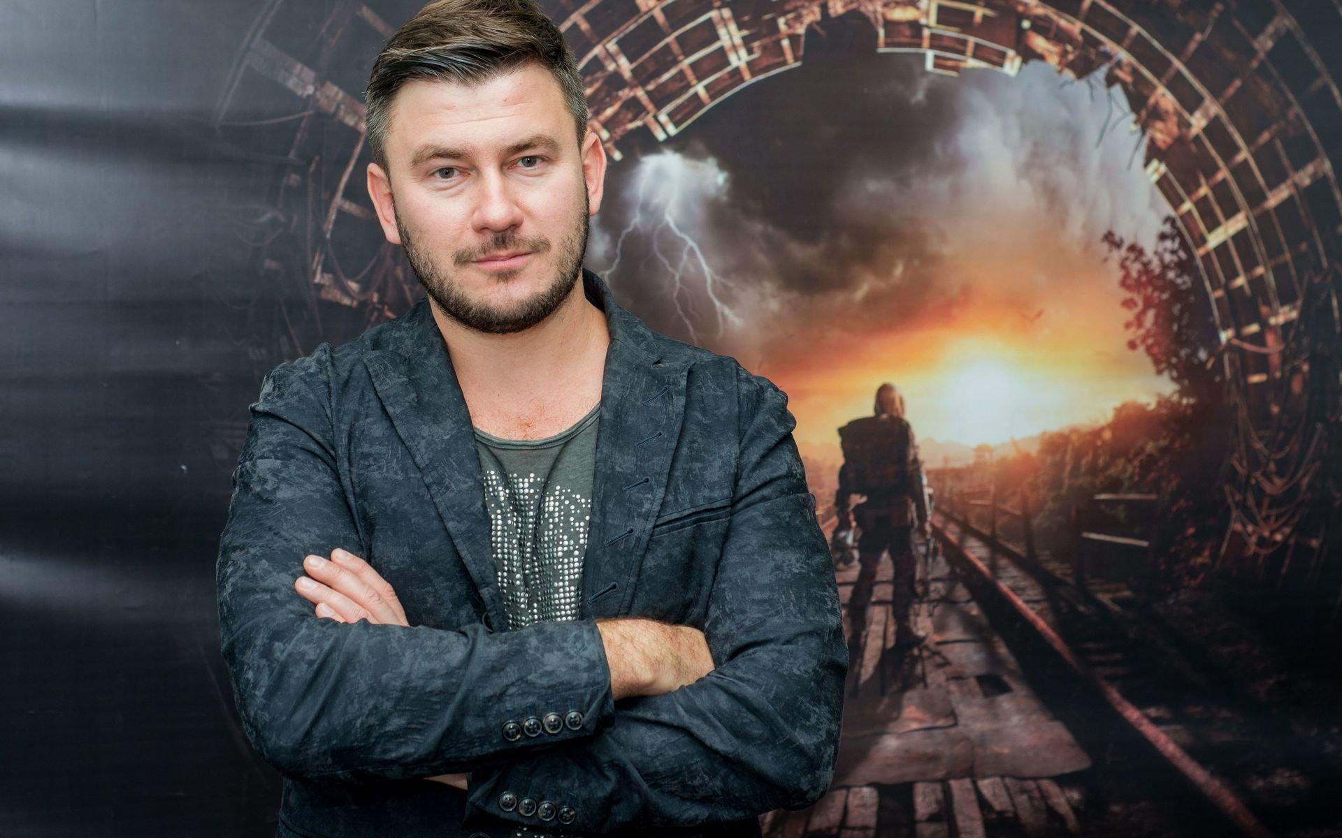 Дмитрий Глуховский может лично написать сценарий к фильму «Метро 2033»!