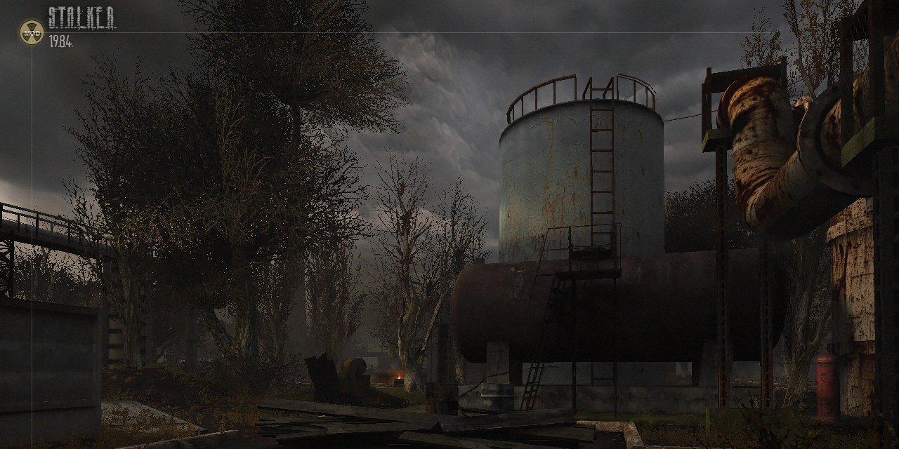 «1984» - новый скриншот от 13.06.2021