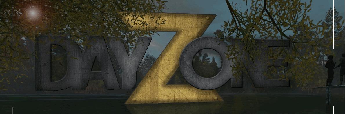 «DayZone» - анонсирован релиз Альфа версии карты