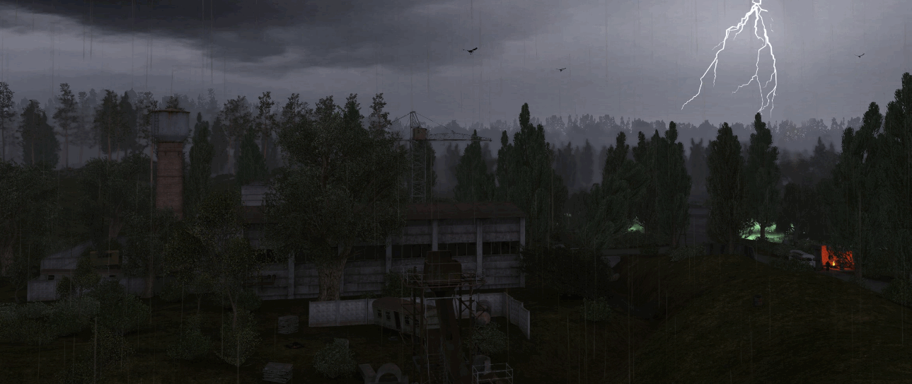 «True Stalker» - информация и новый скриншот от 22.06.21