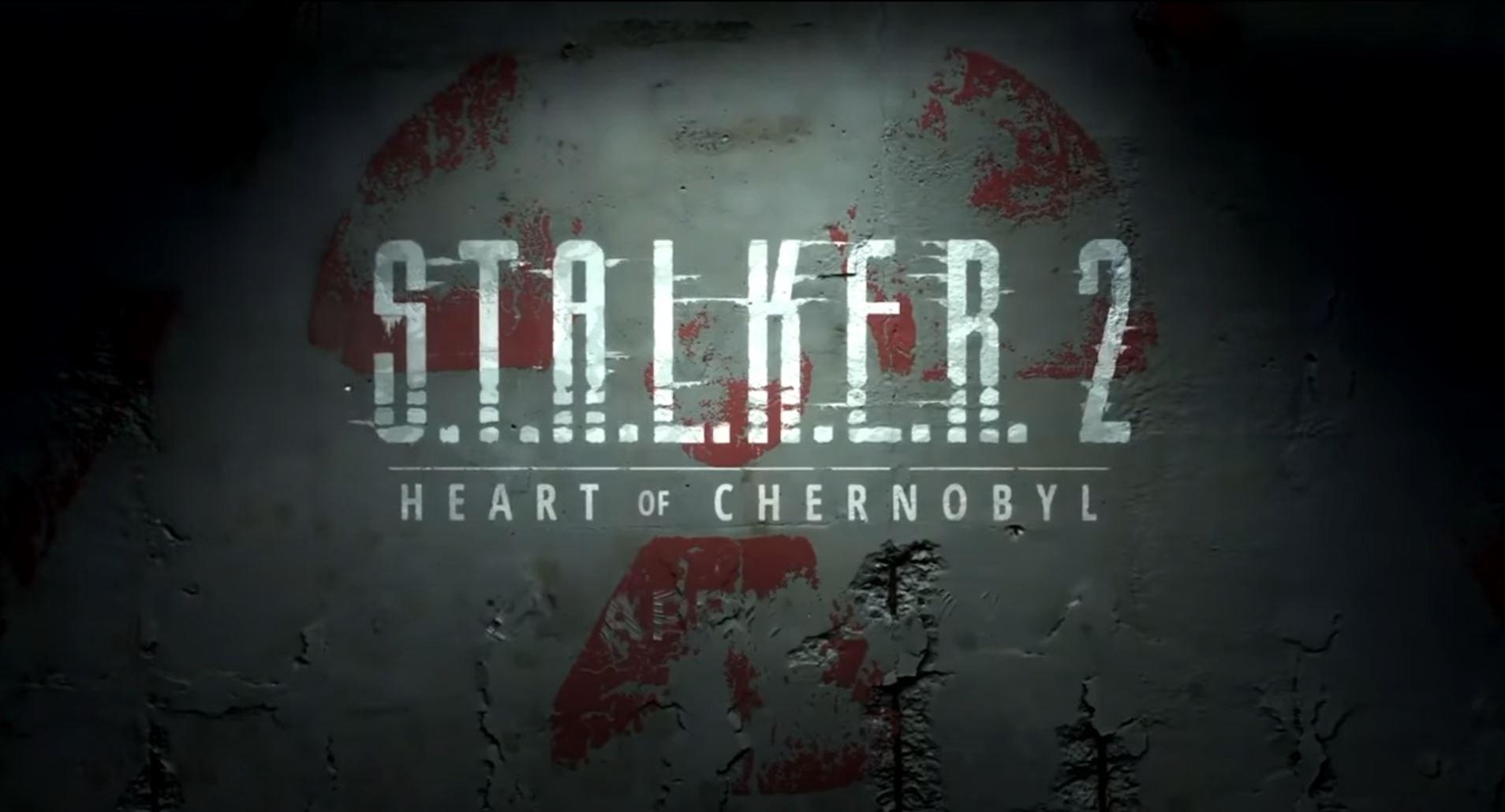 S.T.A.L.K.E.R. 2: HEART OF CHERNOBYL. Пасхалка?