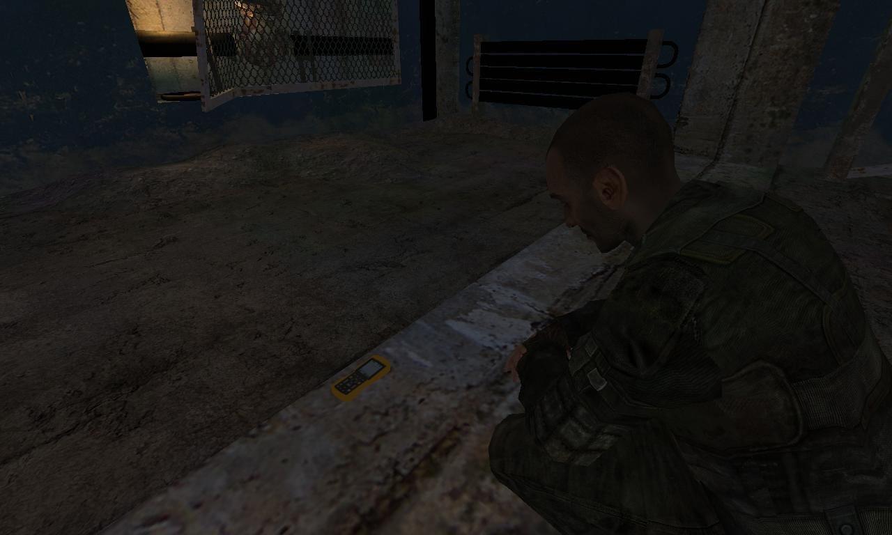 «Hibernation Evil» - опубликованы три новых скриншота от 21.07.21